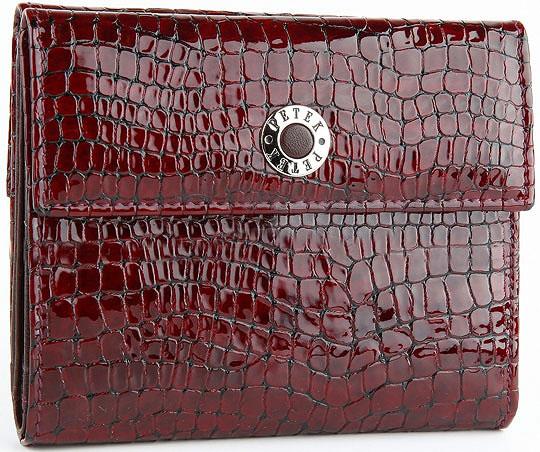 Кошельки бумажники и портмоне Petek 335.091.03