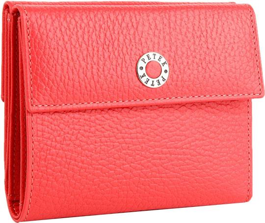 Кошельки бумажники и портмоне Petek 335.168.64