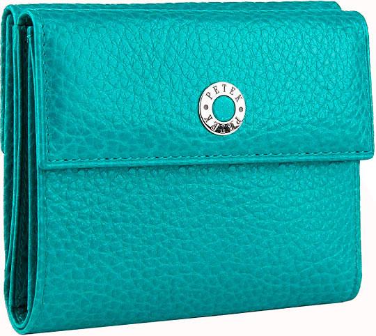 Кошельки бумажники и портмоне Petek 335.46B.32