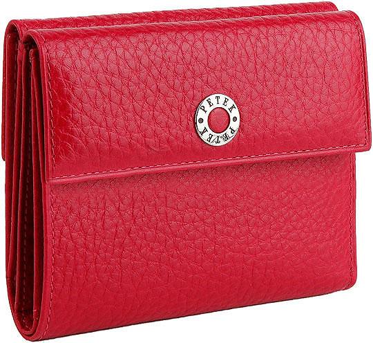 Кошельки бумажники и портмоне Petek 335.46B.44