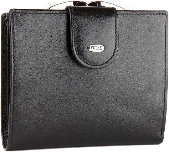Кошельки бумажники и портмоне Petek 336.000.01