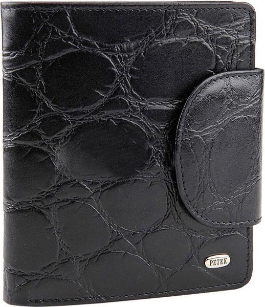Кошельки бумажники и портмоне Petek 346.040.01 кошельки бумажники и портмоне cross ac528092 7