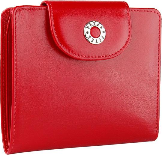 Кошельки бумажники и портмоне Petek 346.4000.10