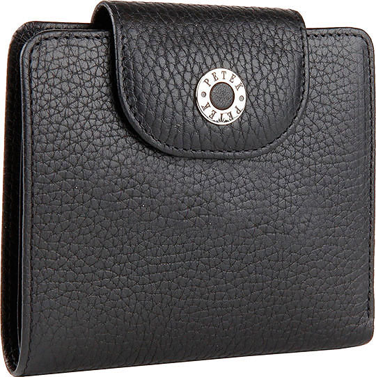 Кошельки бумажники и портмоне Petek 346.46D.01 кошельки piero портмоне