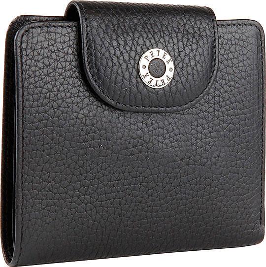 Кошельки бумажники и портмоне Petek 346.46D.01 ingersoll in2806bk