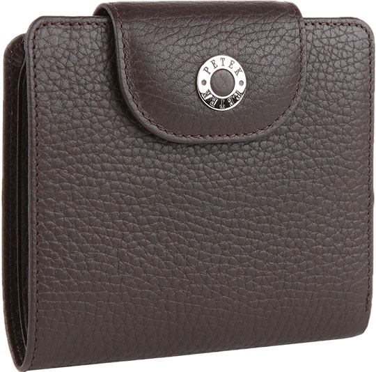 Кошельки бумажники и портмоне Petek 346.46D.02