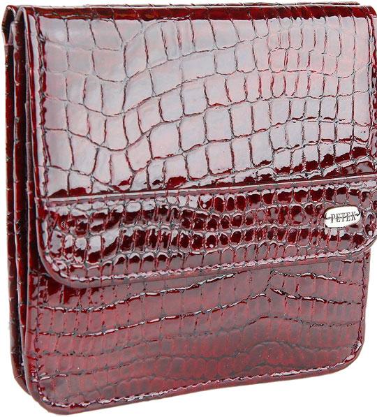Кошельки бумажники и портмоне Petek 355.091.03 кошельки mano портмоне для авиабилетов