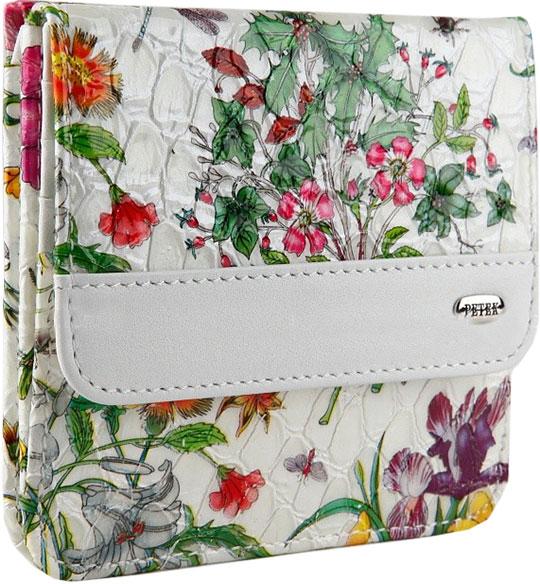 Кошельки бумажники и портмоне Petek 355.094.00 кошельки бумажники и портмоне s t dupont st86104
