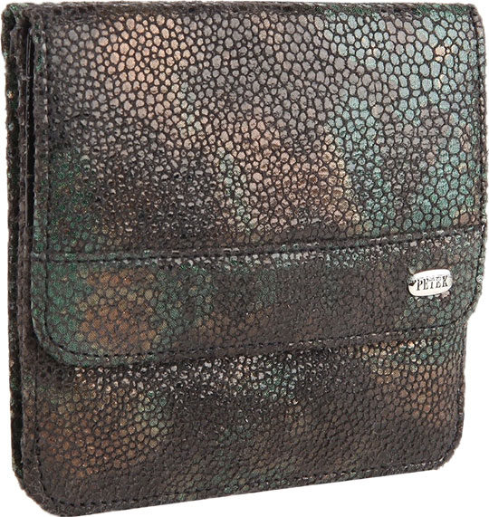 Кошельки бумажники и портмоне Petek 355.137.09