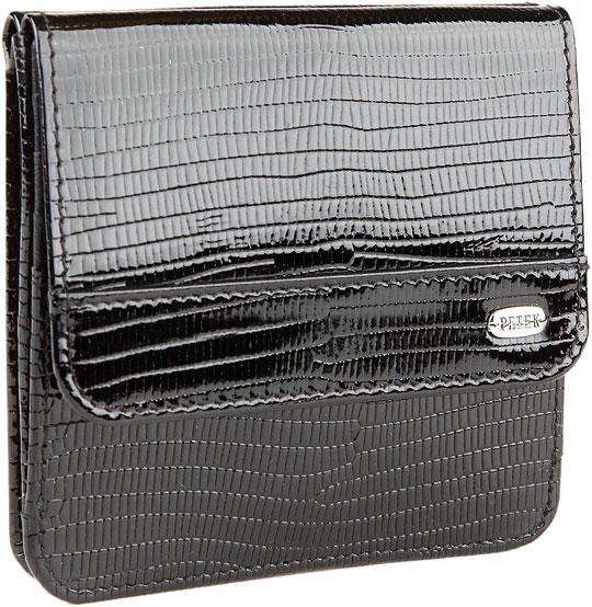 Кошельки бумажники и портмоне Petek 355.173.01 кошельки mano портмоне для авиабилетов