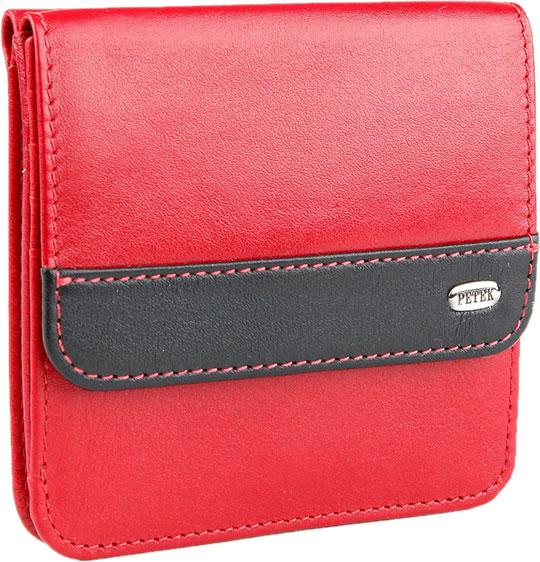 Кошельки бумажники и портмоне Petek 355.4000.10 кошельки бумажники и портмоне petek 447 041 01