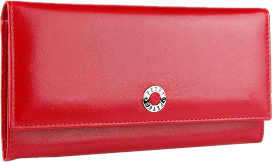 Кошельки бумажники и портмоне Petek 379.4000.10