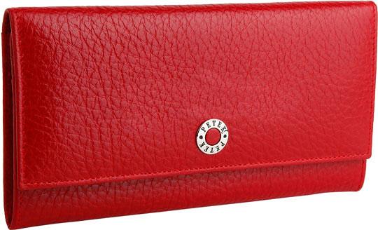 Кошельки бумажники и портмоне Petek 379.46B.10 от AllTime
