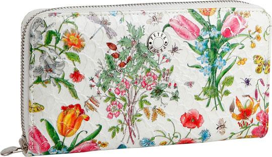 Кошельки бумажники и портмоне Petek 3972.094.00 от AllTime