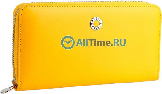 Кошельки бумажники и портмоне Petek Pt3972.167.96 от AllTime