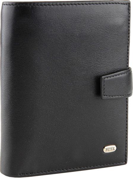 Кошельки бумажники и портмоне Petek 433.000.01