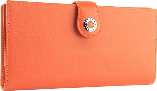 Кошельки бумажники и портмоне Petek 441.167.24 от AllTime