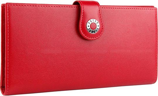Фото «Женский кожаный кошелек Petek 441.4000.10»