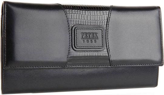 Кошельки бумажники и портмоне Petek 444.000.01 кошельки бумажники и портмоне petek 474 041 01