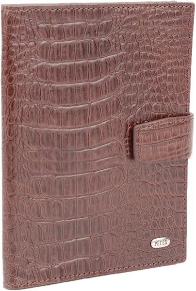 Обложки для документов Petek 595.067.02 обложка для паспорта и прав constanta обложка для паспорта и прав