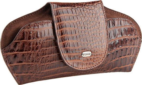 Чехлы и футляры Petek 632.067.02 плитка под кожу крокодила в екатеринбурге