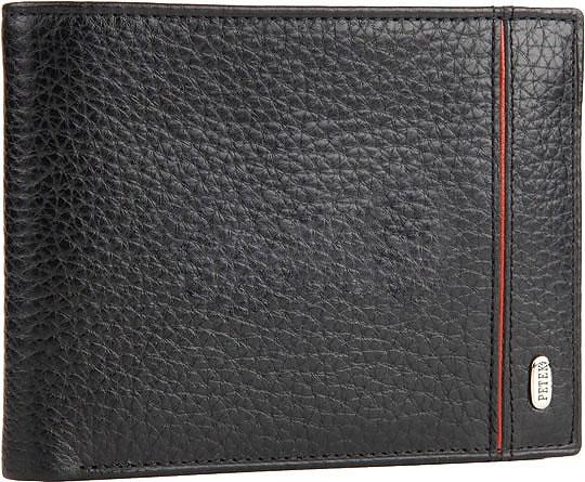 Кошельки бумажники и портмоне Petek 8-128.46B.01
