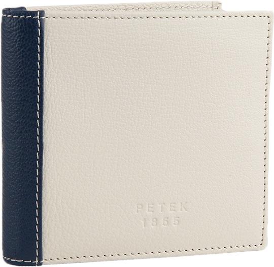 Кошельки бумажники и портмоне Petek S15006.ALS.D16 кошельки бумажники и портмоне s t dupont st74109
