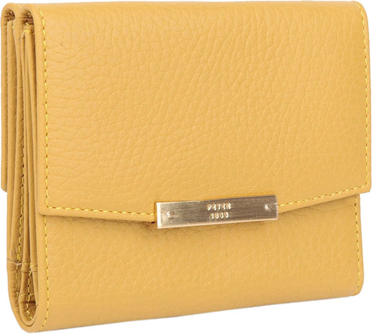 Кошельки бумажники и портмоне Petek S15012.46D.14 кошельки бумажники и портмоне s t dupont st74109
