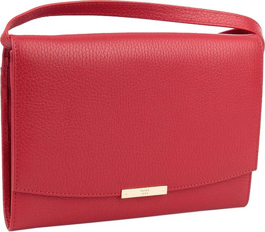 Кожаные сумки Petek S15014.46D.10