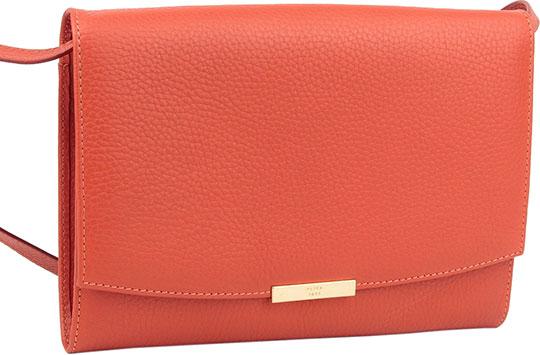 Кожаные сумки Petek S15014.46D.105