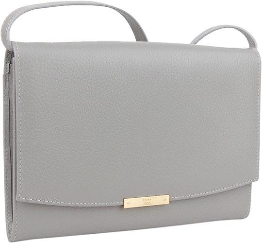 Кожаные сумки Petek S15014.46D.90