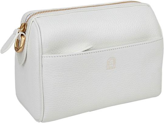 Кожаные сумки Petek S15015.46D.00