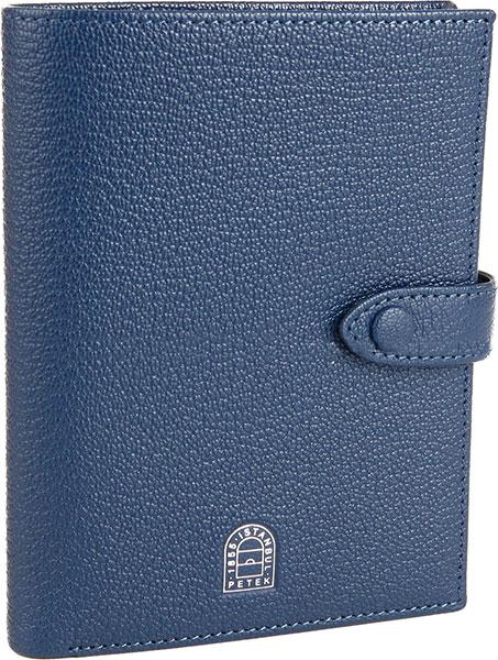 Кошельки бумажники и портмоне Petek S15020.ALS.40 аксессуары для переговорных устройств a8 tg uv2 kg uvd1p