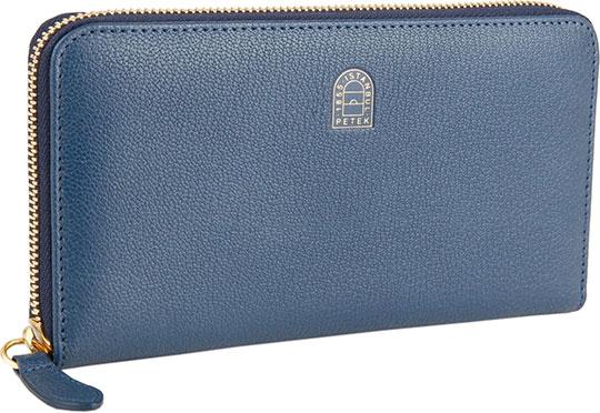 Кошельки бумажники и портмоне Petek S15028.ALS.40 кошельки бумажники и портмоне petek s15020 als 40