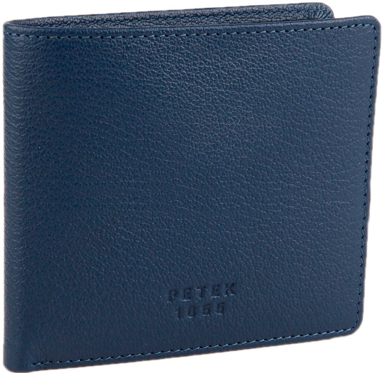 Кошельки бумажники и портмоне Petek S15002.ALS.40 кошельки бумажники и портмоне petek s15020 als 40