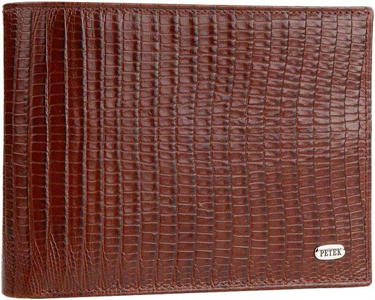 Кошельки бумажники и портмоне Petek 134.041.02 кошельки piero портмоне