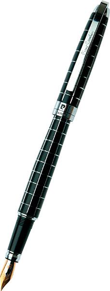 Ручки Pierre Cardin PC5000FP перьевая ручка pierre cardin luxor корпус и колпачок латунь и лак 947571