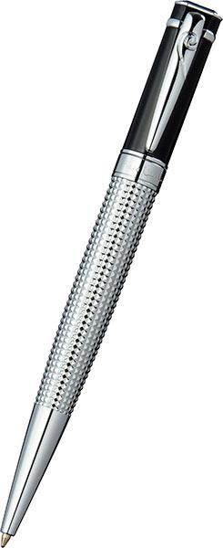 Ручки Pierre Cardin PC7505BP шариковая ручка carandache varius rubracer sp латунь каучук посеребрение с родиенвым напылением 4480 085