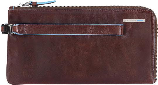 Кошельки бумажники и портмоне Piquadro AC2648B2/MO