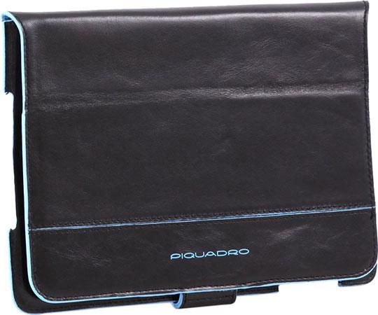 Чехлы и футляры Piquadro AC2976B2/N сумка мужская piquadro blue square черный телячья кожа ca3147b2 n
