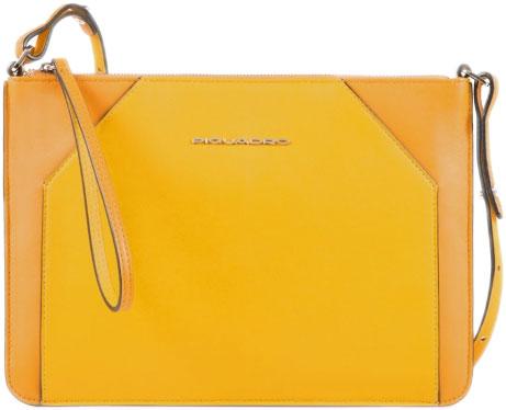 Кожаные сумки Piquadro AC4329MUS/G цена и фото