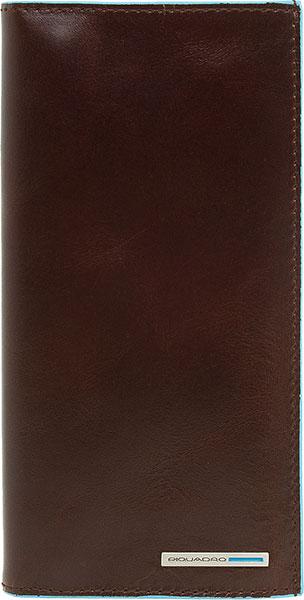 купить Кошельки бумажники и портмоне Piquadro AS341B2/MO по цене 10700 рублей