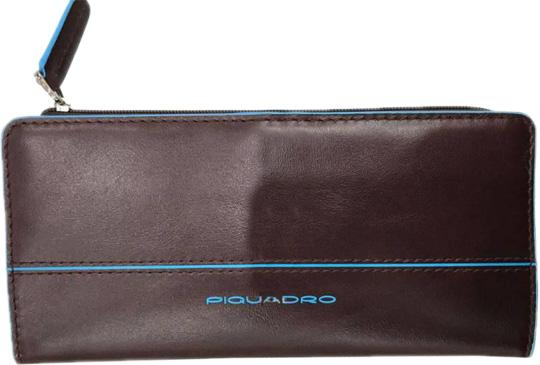 Кошельки бумажники и портмоне Piquadro AS458B2/MO