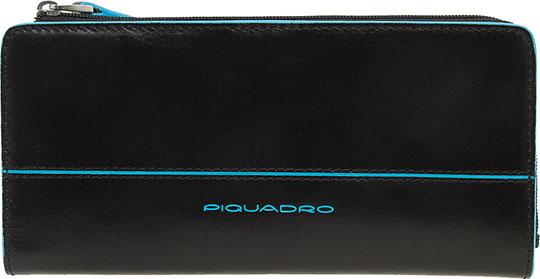 Кошельки бумажники и портмоне Piquadro AS458B2/N
