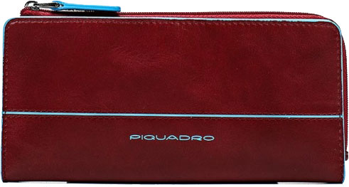 Кошельки бумажники и портмоне Piquadro AS458B2/R