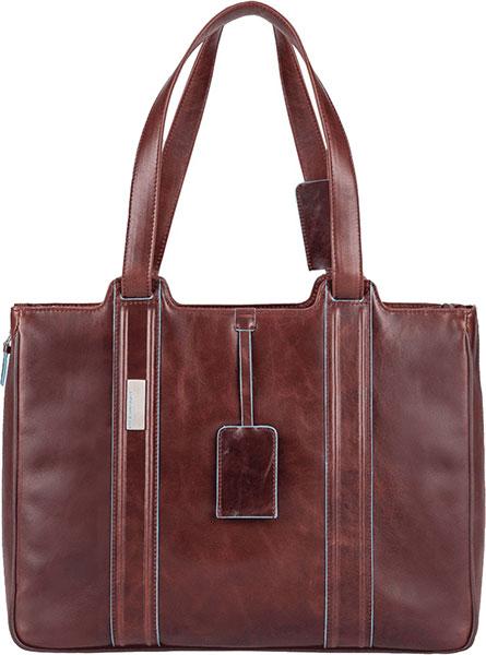 Кожаные сумки Piquadro BD1335B2/MO