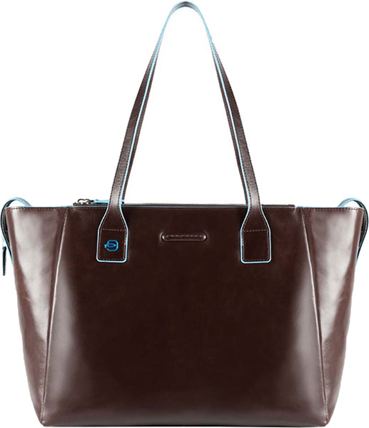Кожаные сумки Piquadro BD3883B2/MO кожаные сумки piquadro ca1358b2ser blu