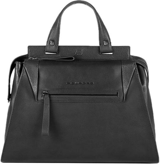 Кожаные сумки Piquadro BD4289S94/N кожаные сумки piquadro ca1903p15 n