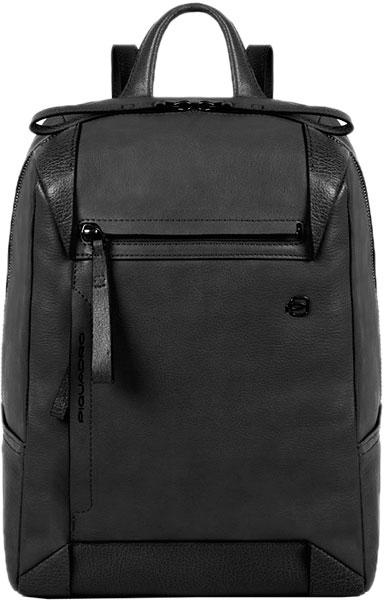 Рюкзаки Piquadro BD4300S94/N рюкзак женский piquadro pan bd4300s94 n черный натур кожа