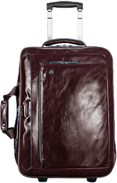 Кожаные сумки Piquadro BV2960B2/MO сумка мужская piquadro blue square коричневый телячья кожа ca2765b2 mo